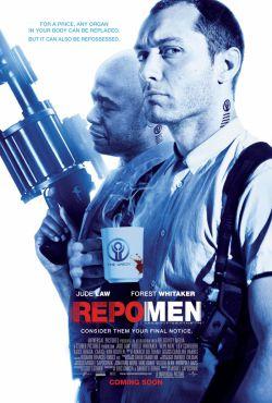 Потрошители - Repo Men