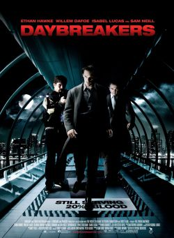 Воины света - Daybreakers