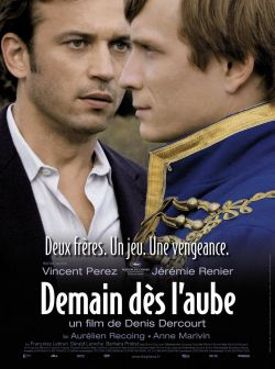 Завтра на рассвете - Demain des laube
