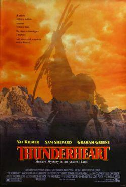Громовое сердце - Thunderheart