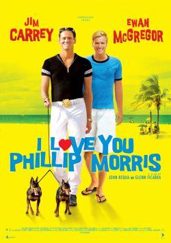 Я люблю тебя, Филлип Моррис - I Love You Phillip Morris