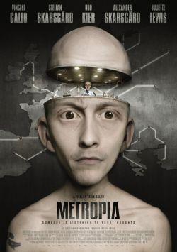 Метропия - Metropia