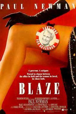 Блэйз - Blaze