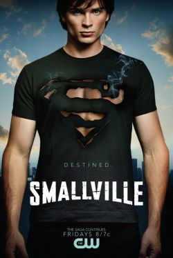 ����� ���������. ����� 9 - Smallville. Season IX
