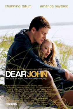 Дорогой Джон - Dear John