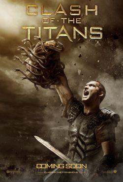 Битва Титанов - Clash of the Titans