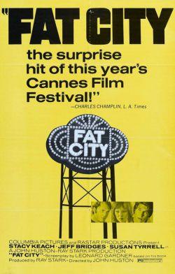 Жирный город - Fat City