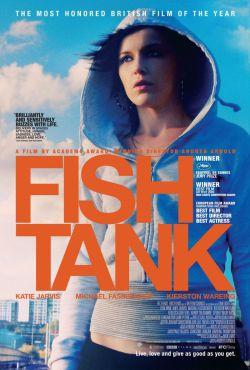 Аквариум - Fish Tank