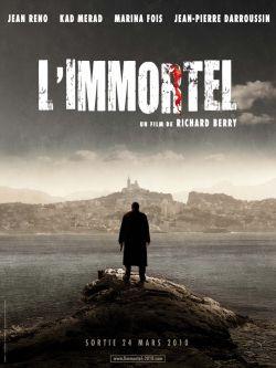 22 пули: Бессмертный - Limmortel