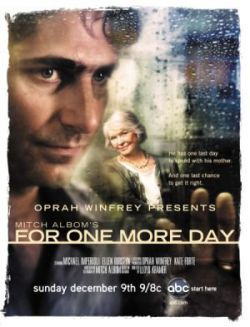 Еще один день - Oprah Winfrey Presents: Mitch Alboms For One More Day
