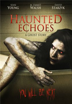 ������� ��� - Haunted Echoes