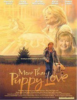 Больше чем щенячья любовь - More Than Puppy Love