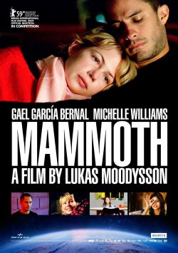 Мамонт - Mammoth