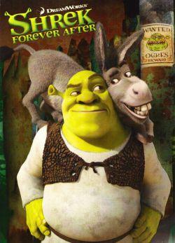 Шрэк навсегда - Shrek Forever After