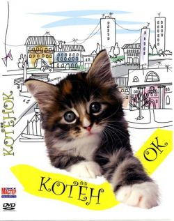 Котенок - Kotyonok