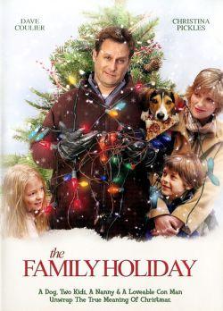 Наследство к Рождеству - The Family Holiday