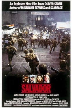 Сальвадор - Salvador