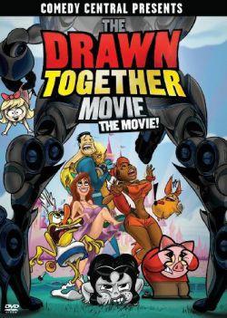 Сумасшедшие за стеклом: Фильм - The Drawn Together Movie: The Movie!