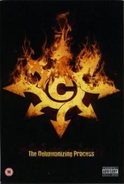 Процесс дегуманизации - Chimaira: The Dehumanizing Process
