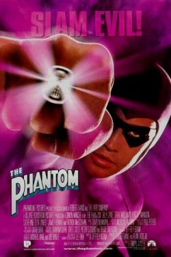 Фантом - The Phantom