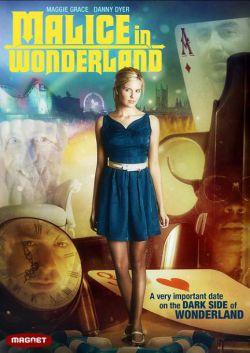 Малиса в стране чудес - Malice in Wonderland