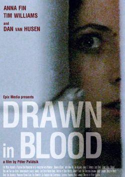 Рисующий кровью - Drawn in Blood