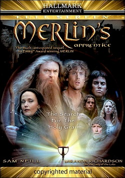 Ученик Мерлина - Merlins Apprentice