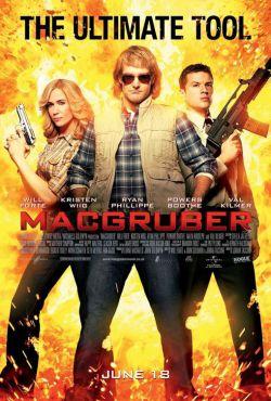 СуперМакГрубер - MacGruber