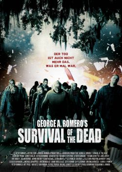 ��������� ��������� - Survival of the Dead