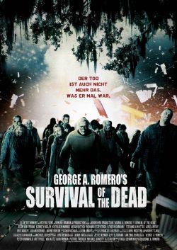 Выживание мертвецов - Survival of the Dead