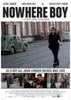Стать Джоном Ленноном - Nowhere Boy