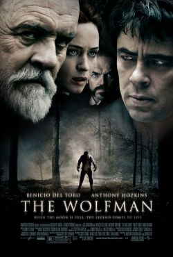 �������-���� - The Wolfman