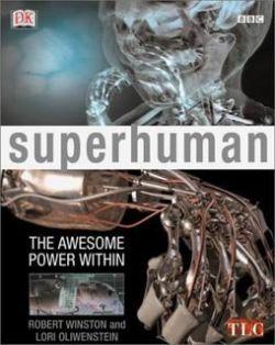 BBC: Сверхчеловек: Создатели детей - Superhuman