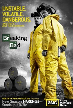 �� ��� ������. ����� 3 - Breaking Bad. Season 3