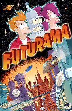 Футурама. Сезон 6 - Futurama. Season VI