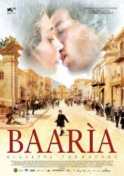 Баария - Baaria