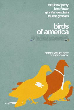 Птицы Америки - Birds of America