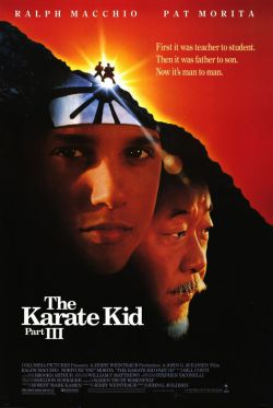 Парень-каратист 3 - The Karate Kid, Part III