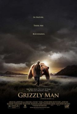 ������� ������ - Grizzly Man