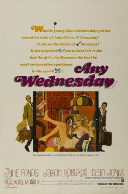 Каждую среду - Any Wednesday