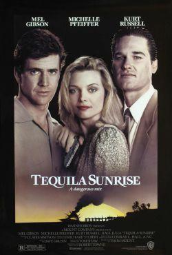 Пьяный рассвет - Tequila Sunrise