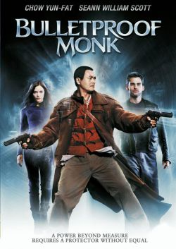 Пуленепробиваемый монах - Bulletproof Monk