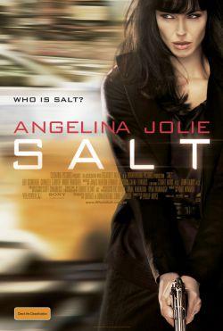 Солт (режиссерская версия) - Salt