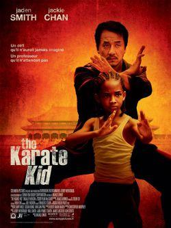 Каратэ-пацан - The Karate Kid