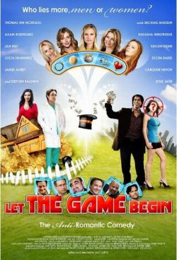 �� ���, �������? - Let the Game Begin