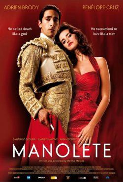 Манолете - Manolete