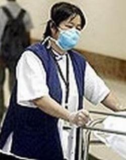 Атипичная пневмония - Atipichnaya pnevmaniya