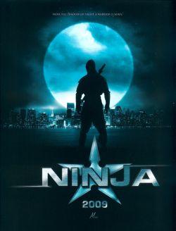 Ниндзя - Ninja