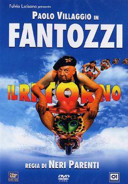 Возвращение Фантоцци - Fantozzi - Il ritorno