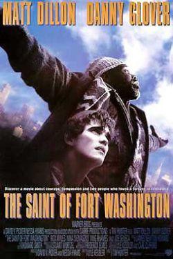 Святой из форта Вашингтон - The Saint of Fort Washington